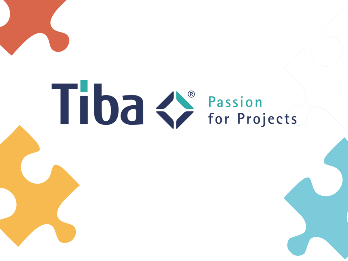 Tiba Managementberatung GmbH partnerem wydarzenia
